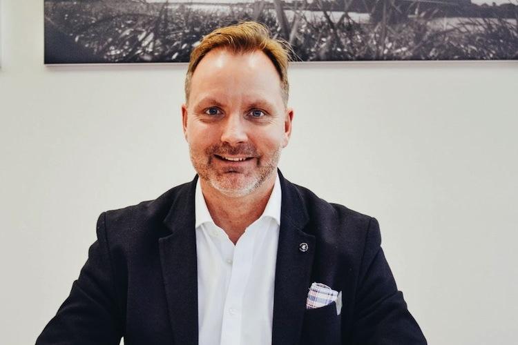 Dirk-Bu Ttner DELA in Dela baut Vertriebsteam in Deutschland aus
