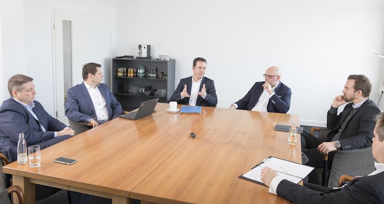 FSonntag CashMagazin 038 0A3A4918 in Baufinanzierung 2019: Der Experten-Talk