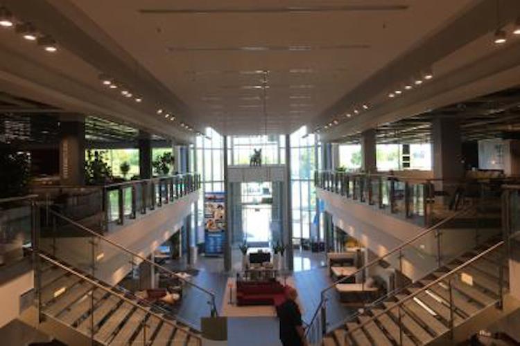 KGAL Dortmund Westfalen Einkaufszentrum-Kopie in Einkaufszentrum wandert von Fonds in Fonds