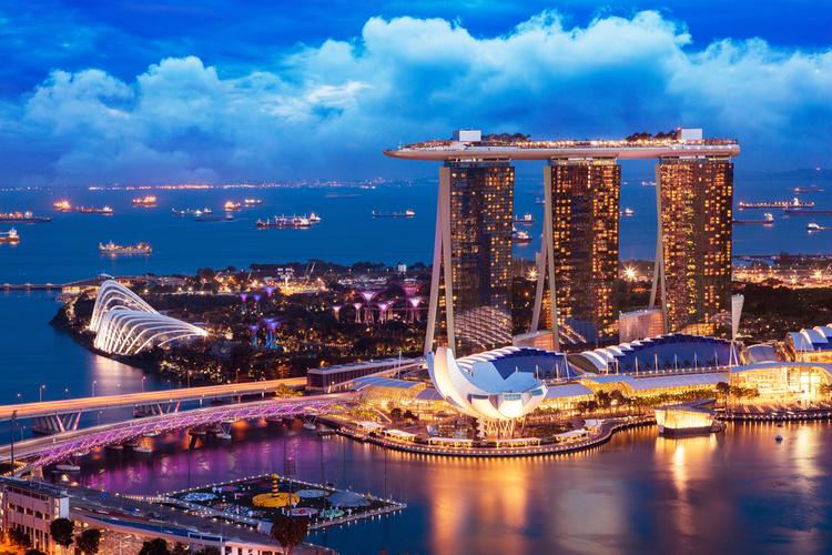 Wirecard: Büros in Singapur von Polizei durchsucht