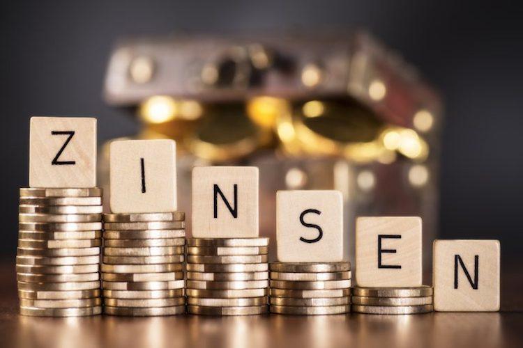 Zinsen in Zinsprognose 2020: Sparer verlieren dieses Jahr 24,51 Milliarden Euro
