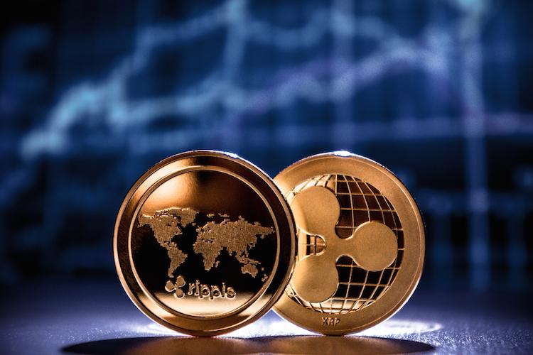 Krypto-ripple-shutterstock 1110304151 in Libra: Eine vollkommen andere Kryptowährung