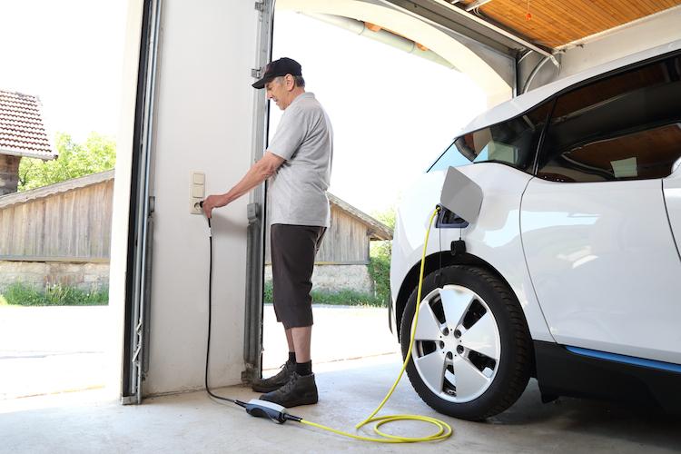E-Autos: Hausbesitzer müssen einiges beachten