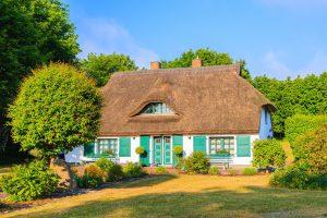 Hausbau 2019: Geräumiges Eigenheim im Trend