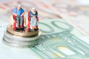 Shutterstock 182753618-300x200 in Reform in Sicht: Wandel der Pflegeversicherung in eine Teilkaskoversicherung?