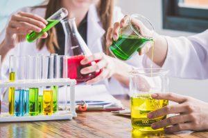 Finanzielle Bildung: Die Chemie stimmt noch nicht