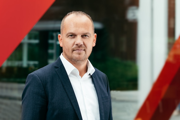 AXA-Partners AXA-Assistance Helmut-Olfert in Helmut Olfert wird neuer Head of Sales bei Axa Assistance Deutschland