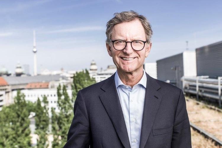 Alexander-Erdland GDV 3x2 in Alexander Erdland mit neuen Aufgaben