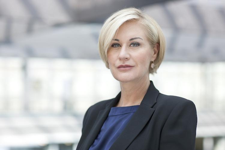Barbara Rupf Bee Presse in Neue EMEA-Chefin bei Allianz Global Investor