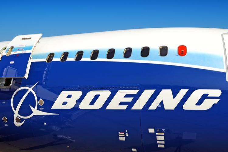 Boeing-Flugverbote: Auch Versicherer Talanx belastet