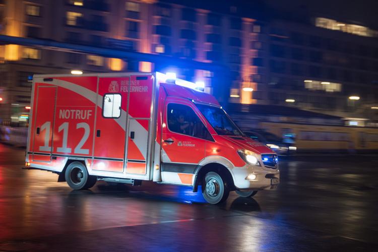 Rettungsdienste: Private Anbieter wollen Markt erobern