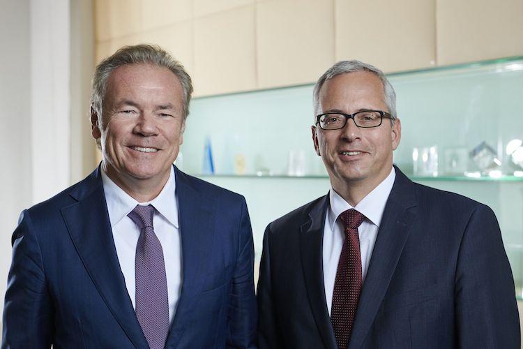 RWB-Group Vorstand Horst-G Del Norman-Lemke-Kopie in RWB Group wird 20