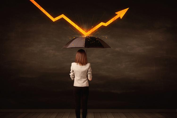 Anleger: Risiken richtig steuern