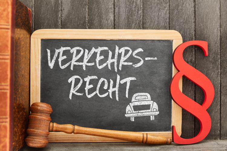 Verkehrsrecht in Harte Zeiten für Verkehrs-Rüpel