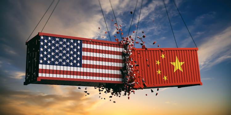 Shutterstock 1131501650 in US-Produkte? Chinas Verbraucher sagen nein danke