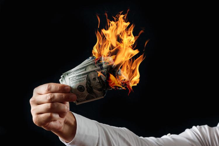 Shutterstock 1144992506 in Wie sich Anleger vor Inflation schützen können