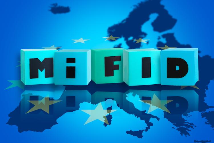 Shutterstock 1175790355 in ZIA: Anpassungen der MiFID II-Regulierung sinnvoll