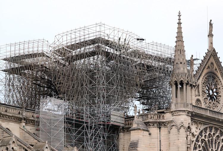 119412521 in Notre Dame: Versicherungsschutz Fehlanzeige