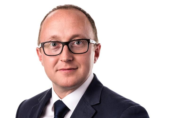 David Pinniger, Fondsmanager des Polar Capital Biotechnology Fonds.