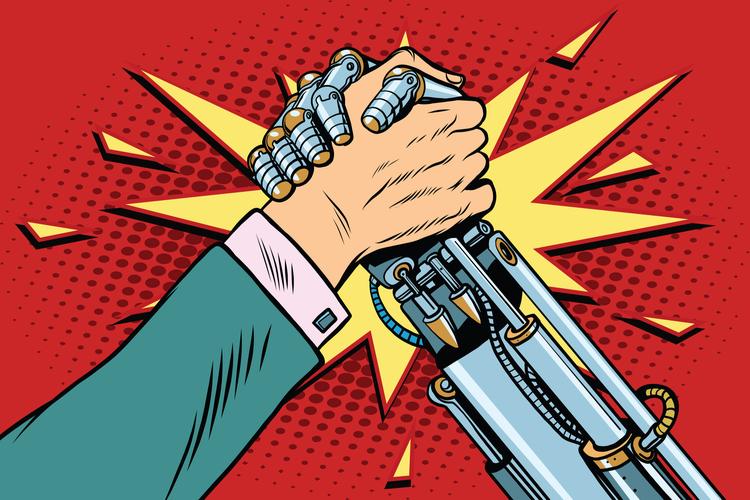 Digitalisierung in Banken schöpfen digitales Potential nicht aus