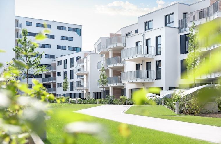 PROJECT Immobilienentwicklung Wilhelmshavener Strasse Nuernberg in Jeder zweite Haushalt besitzt eine Immobilie