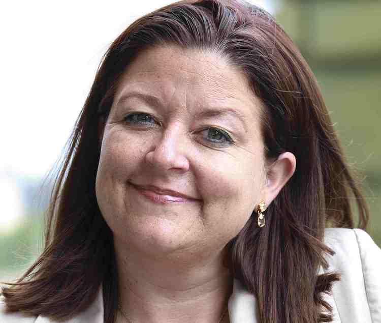 Sandra-Schubert-Portra T Klein-Kopie in Digital Sales Competence Check – mit Vertriebskompetenzen 4.0 für Verkaufserfolg sorgen