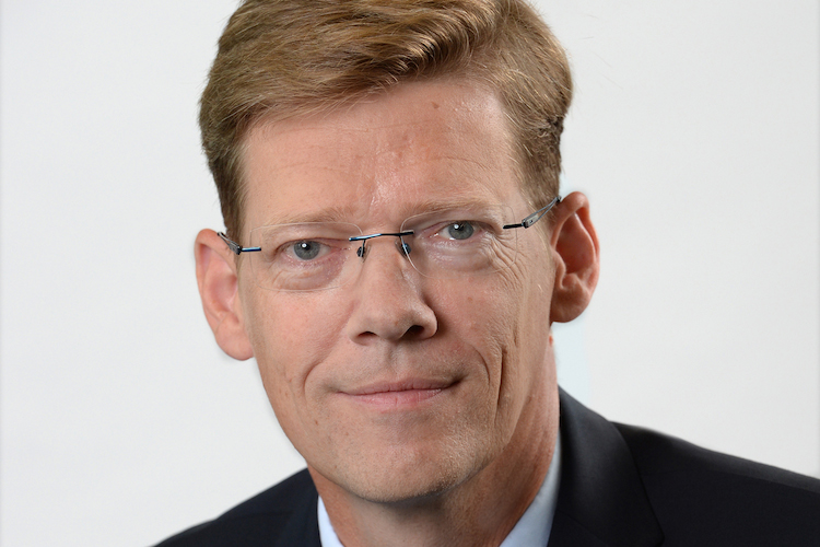 Gunther Westen, Leiter Asset Allocation bei Oddo BHF Asset Management