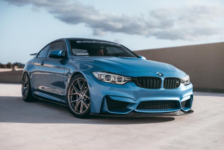 Shutterstock 1035959809 in Sicher auf der Nordschleife: BMW & Ergo bringen Track Day-Police
