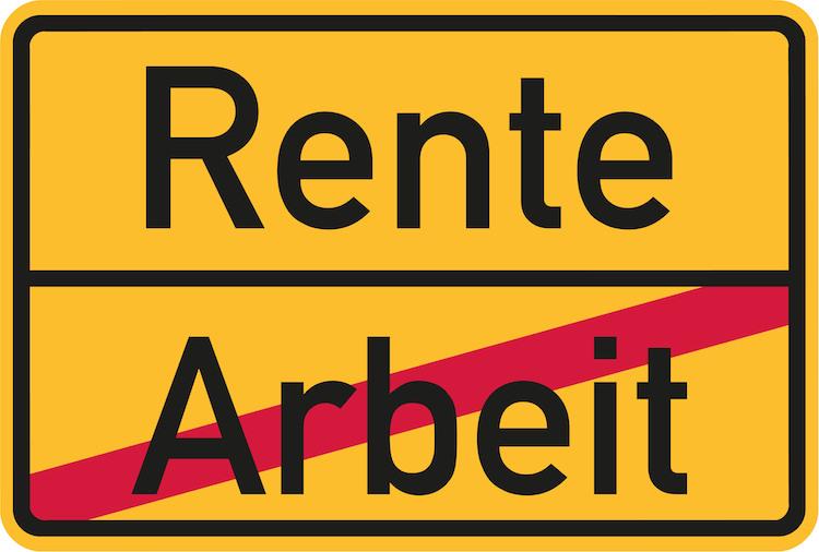 Shutterstock 439450642 in Rente mit 67: Für viele Deutsche steigt das Armutsrisiko