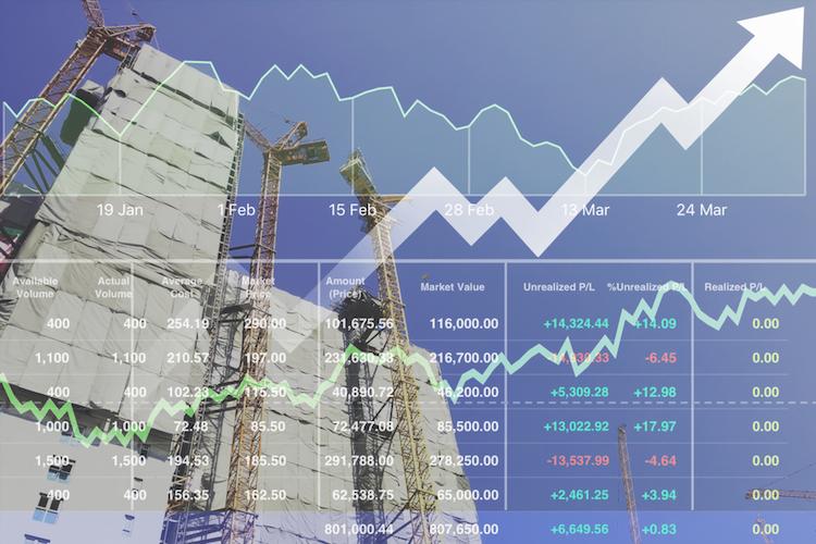 Shutterstock 795741037 in Aktienfonds: Geduld zahlt sich aus
