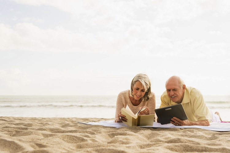 50622667 in Ruhestandsplanung: Was bringen steuerliche Anreize?
