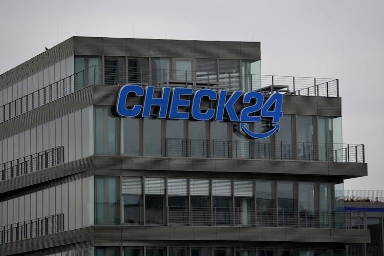 85667296 in Wandel zur Bank: Check24 stellt Antrag von Lizenz bei BaFin