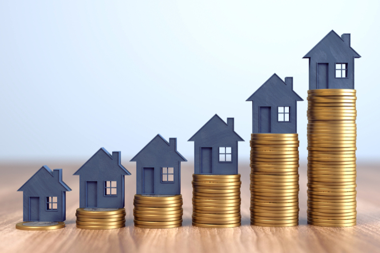 Baufinanzierung 2007 vs. 2017: Ist der Kauf heute schwieriger?