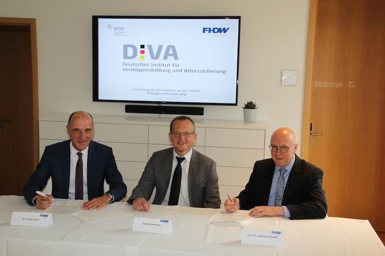 DIVA-Bild-1 in Drei Fragen an: Helge Lach, stellvertretender Vorsitzender des BDV
