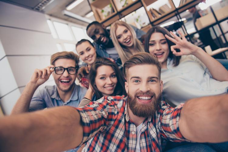 Widerlegt: Junge Menschen besitzen kein Interesse an Altersvorsorge