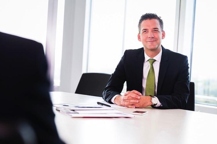 Matthias-Wald-Swiss-Life in BRSG: Wie der Vertrieb seine Rolle stärker nutzen kann