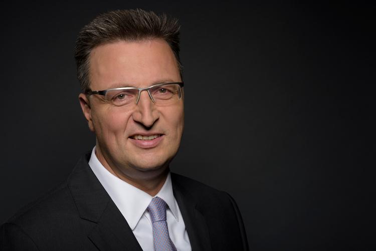 """Merck-Finck-Privatbankiers Robert-Greil Chefstratege in """"Sparer müssen sich für längere Zeit von echten Zinsen verabschieden"""""""
