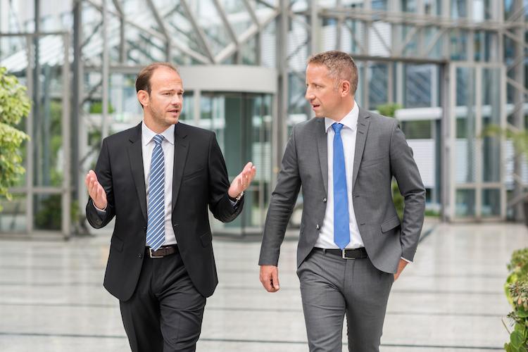Porazik-Kiener in AG statt GmbH: Fonds Finanz öffnet Softfair für alle Versicherer