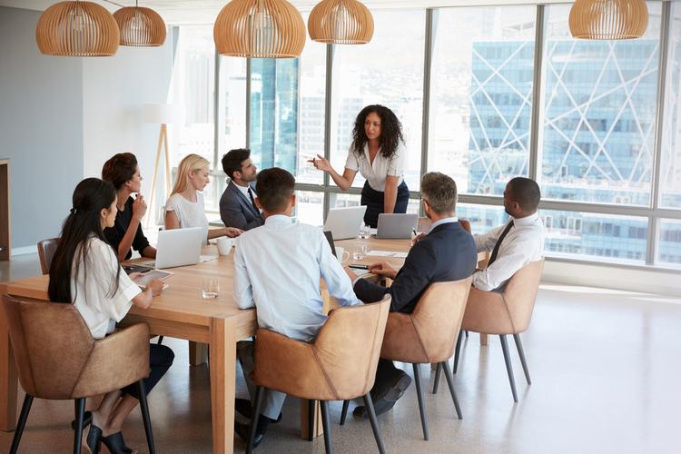 Unternehmen in Studie: Familienfirmen erfolgreicher und profitabler
