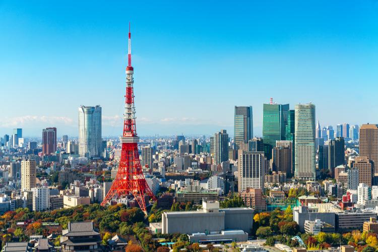"""Tokio in Mister """"Big Short"""" entdeckt Japan und geht long"""