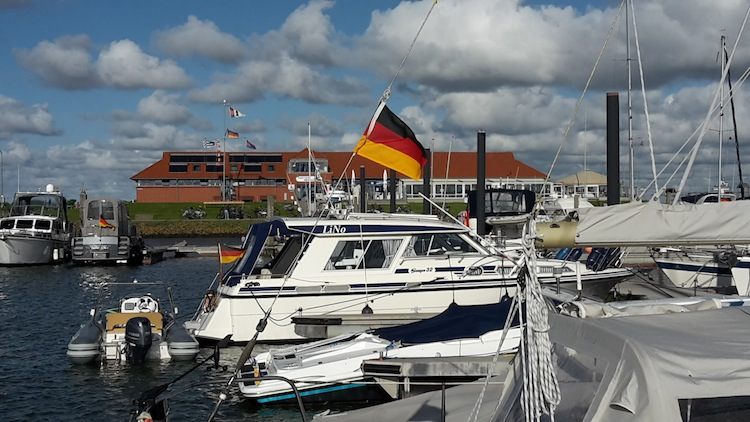 20190528 182659 in Leinen los: Die richtigen Versicherungsverträge für Skipper