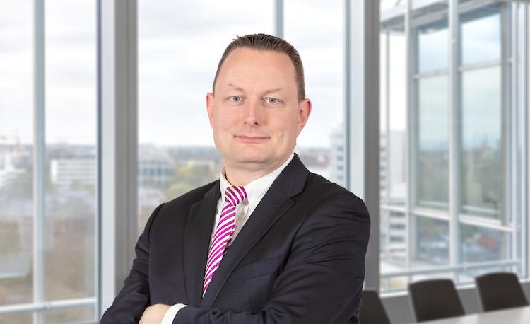 750-Tim-Groothedde Direktor-Swiss-Life-Select in Unsere Kunden profitieren von einer transparenten Finanzberatung