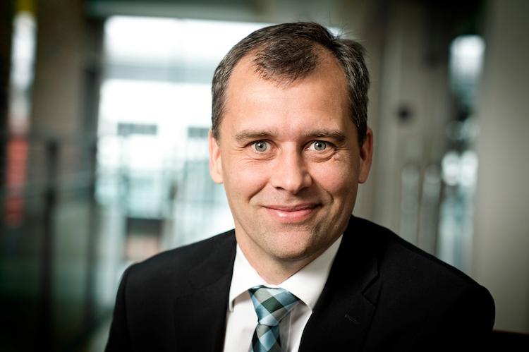 Allan Larsen in Im Zinstief: Wo Anleger dennoch gute Renditen finden