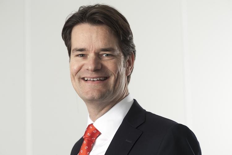Gert-Jan-Kapiteyn in Aberdeen Standard: Immobilienfonds überspringt die Vermögensgrenze von einer Milliarde Euro