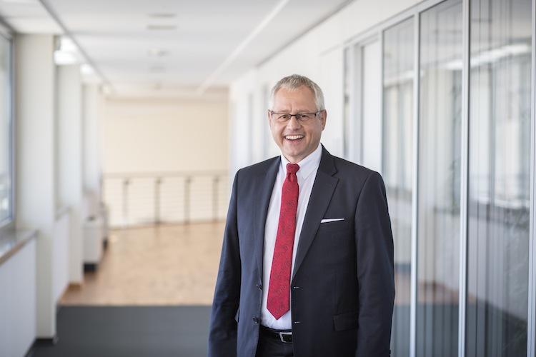 Roider-Roland-Vorstandsvorsitzender in Die Haftpflichtkasse: Roland Roider neuer Vorstandsvorsitzender