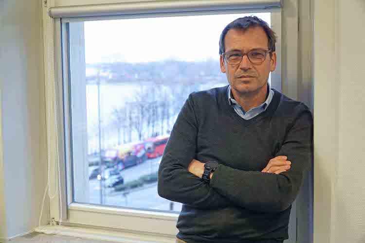 """Sutor-Bank Hartmut-Giesen in """"Der Spotify-Moment für die Finanzbranche kommt mit der Blockchain"""""""