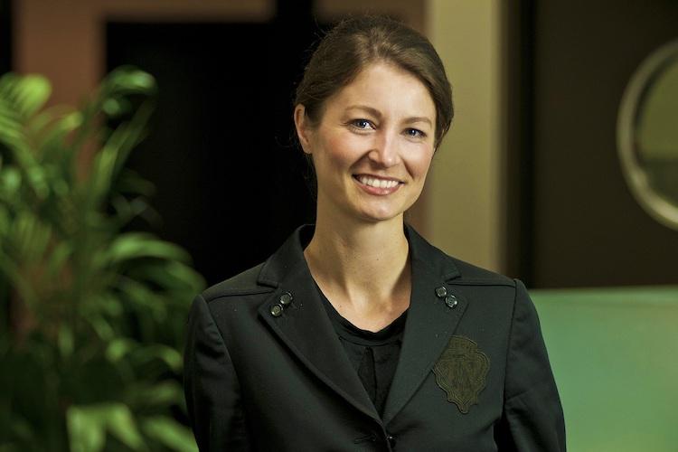 Timbercreek - Claudia Reich Floyd in Timbercreek: REITs auf der Überholspur