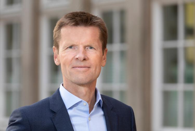 Hkk-Vorstand-Michael-Lempe in hkk: Positives Wachstum dank niedrigem Zusatzbeitrag