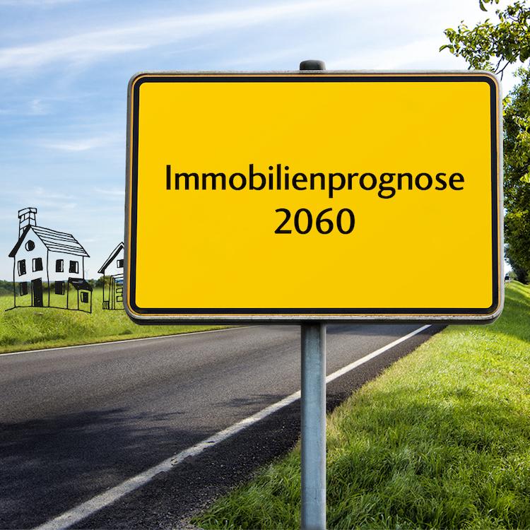 Immobilienprognose 2060 in Wohnungsmarkt 2060: Nachfrage steigt trotz schrumpfender Bevölkerung