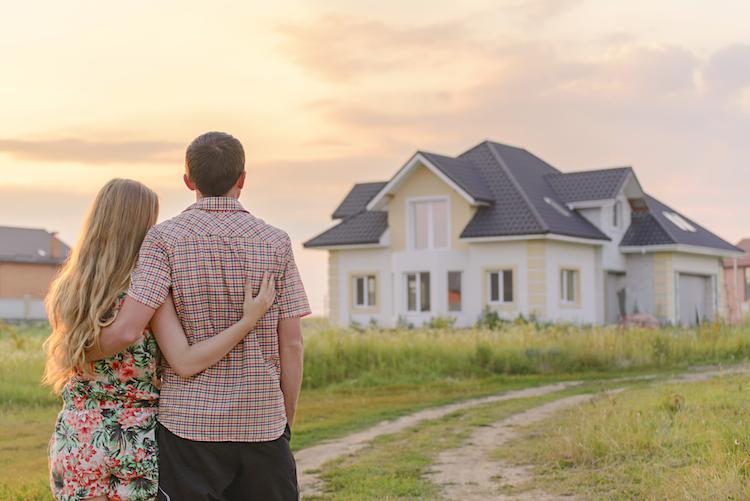 Shutterstock 494185750 in Die Top 5 der Woche: Immobilien